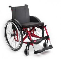 Offcarr Althea Wózek inwalidzki  aktywny, składany, na szybkozłączach