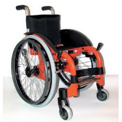 Offcarr Funky Wózek inwalidzki aktywny