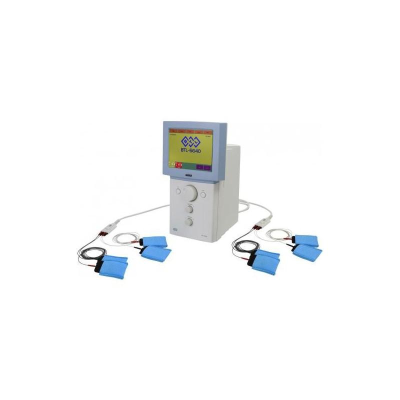Aparat do elektroterapii BTL-5640 Puls