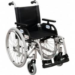 Wózek inwalidzki ręczny standardowy Marlin