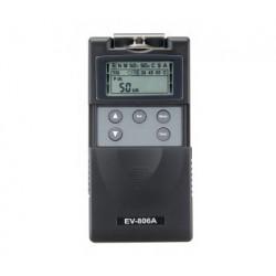 Przenośny dwukanałowy elektrostymulator EV-806A (TENS i EMS)