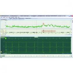 System długotrwałego monitorowania EKG BTL CardioPoint-Holter H300 SW