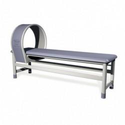 Stół do magnetoterapii z przesuwanym solenoidem BTL-1900 Magnet