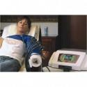 Zestaw: aparat do masażu uciskowego BOA Max 2 + 2 mankiety  na kończynę dolną + 2 mankiety na kończynę górną