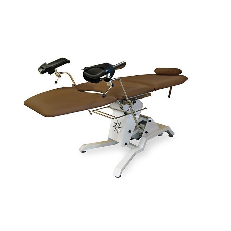 Fotel ginekologiczny JFG 3