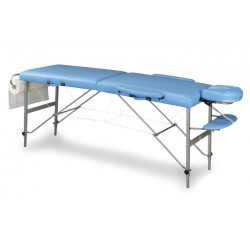 Stół do masażu DOPLO Aluminium 70cm