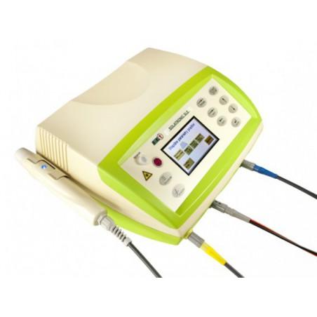 Aparat do elektro- UD i laseroterapii  Solatronic SLE