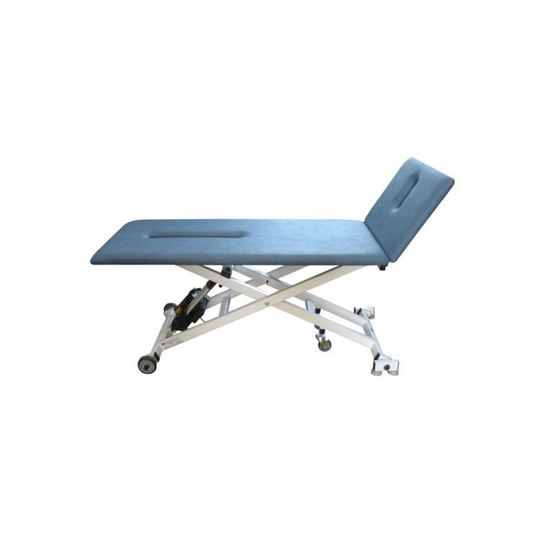 Stół rehabilitacyjny krzyżakowy SRK-RE