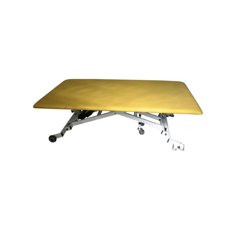 Stół rehabilitacyjny krzyżakowy SRK-BR
