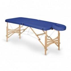 Stół do masażu drewniany Collibra