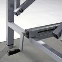 Stół rehabilitacyjny SR-RŁ3p