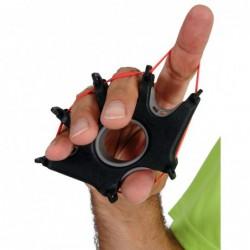 Trener dłoni Digi-Extend MSD + zestaw 4 gumek