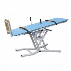 Stół pionizacyjny SP-E1