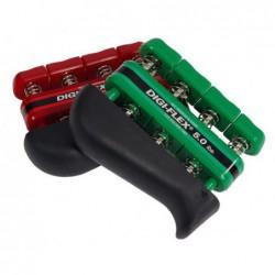 Trener dłoni Digi-Flex MSD- kolor zielony