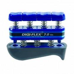 Trener dłoni Digi-Flex MSD- niebieski