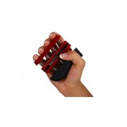 Trener dłoni Digi-Flex MSD- kolor czerwony