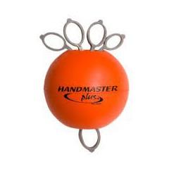 Trener dłoni Handmaster Plus MSD- pomarańczowy (opór mocny)