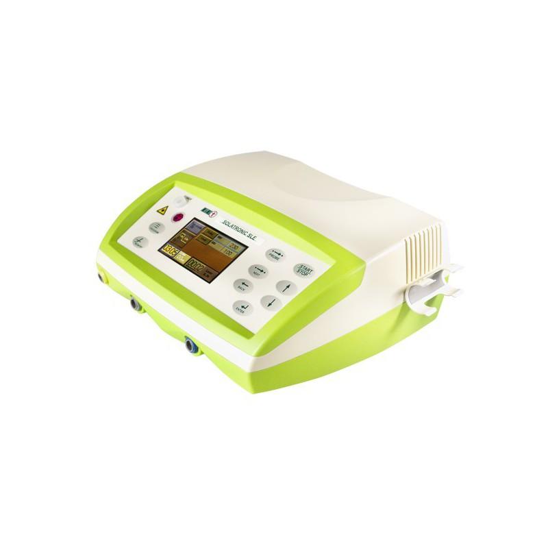 Aparat do laseroterapii i ultradźwięków Solatronic  SL-3