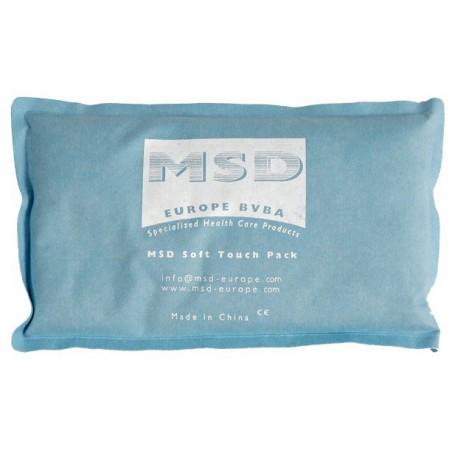 Kompres żelowy MSD ciepło/ zimno Soft Touch Pack- 20 x 30 cm
