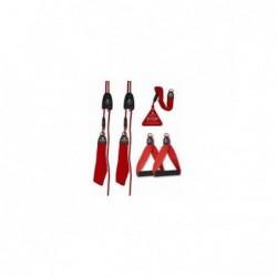 Zestaw do ćwiczeń w podwieszeniu Redcord Mini Extra