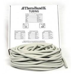 Tubing Thera Band 7,5 m- srebrny (opór super mocny)