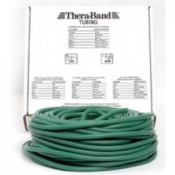 Tubing Thera Band 30,5 m- zielony (opór mocny)
