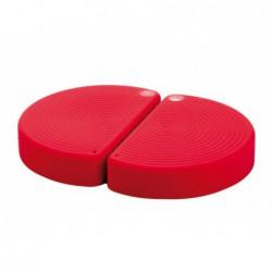Trener równowagi Aero-Step XL Functional Togu- czerwony