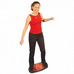 Podest do ćwiczeń równoważnychJacobs Balanco Koszyk 3 wymiennymi wkładkami