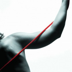 Komplet 2 szt. linek do Terapii Master elastycznych z mocowaniem, o dużym oporze, dł. 60 cm,