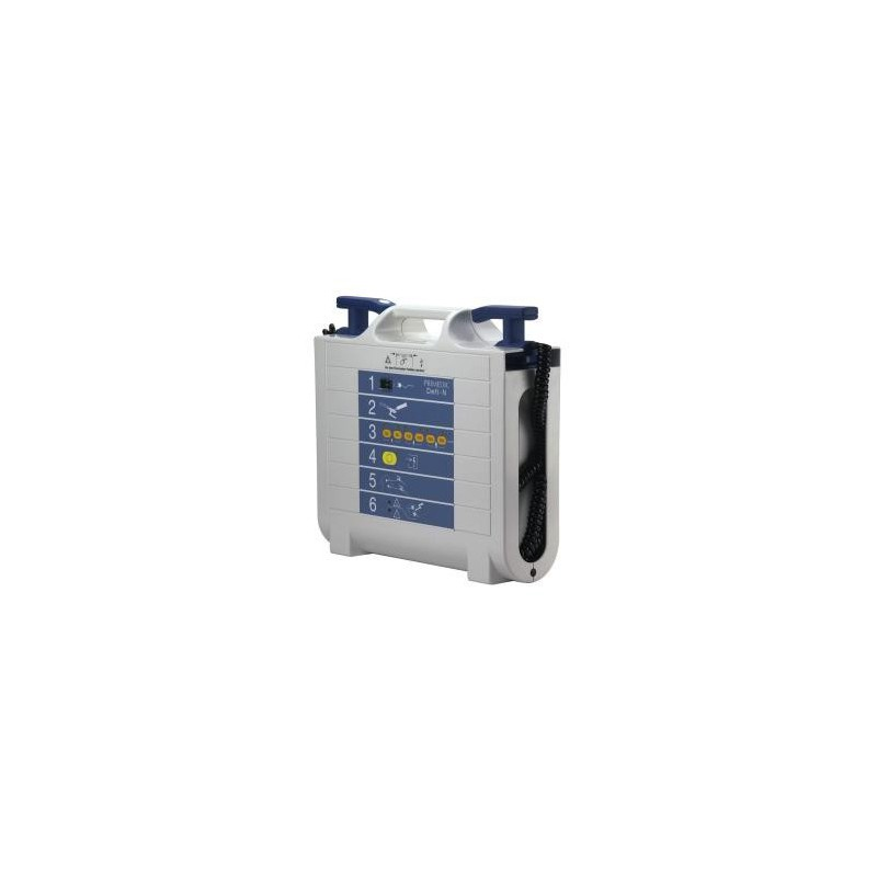 Defibrylator  monofazowy Defi-B