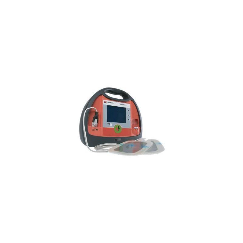 Defibrylator AED-M