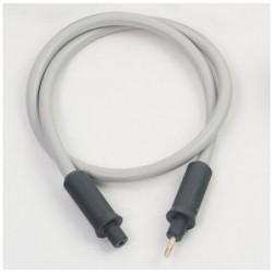 Kabel RF do aplikatorów nieckowych, podłużnych i okrągłych, 250W