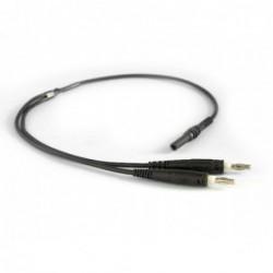 Kabel rozgałęziający do elektroterapii (Aries/Duoter Plus/Lt/Sonoter Plus/Etius/U) – czarny