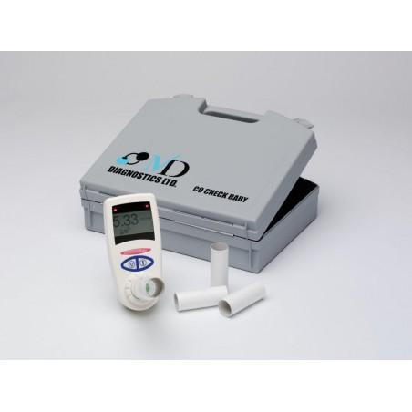 Aparat do pomiaru tlenku węgla w wydychanym powietrzu CO Check + Baby