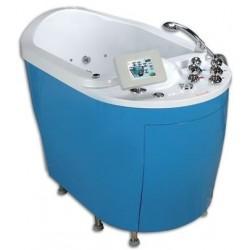 Wanna do kąpieli wirowej kończyn dolnych i kręgosłupa -KOLUMB BASIC