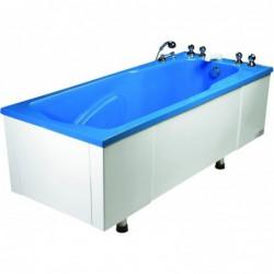 Wanna do kąpieli borowinowej- T-MP/B