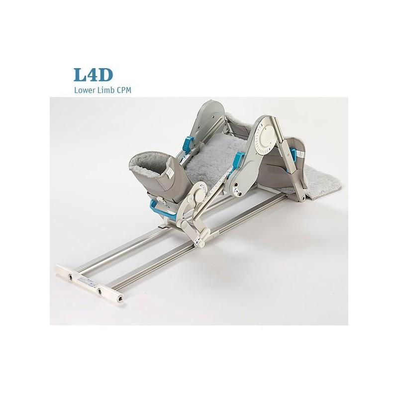 Szyna L4D lower limb CPM