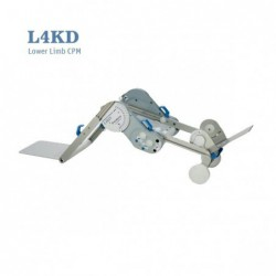 Szyna L4KD lower limb CPM