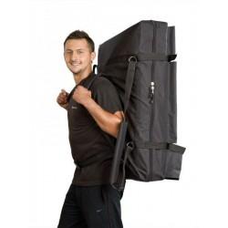 Opcja plecak do pokrowca
