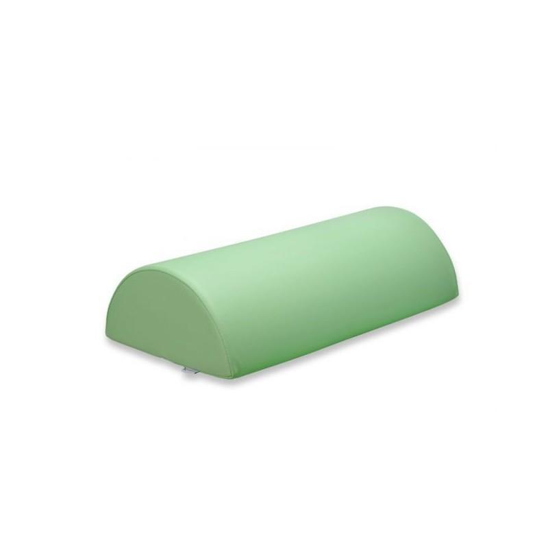 Półwałek do masażu pod stopy lub pod kolano - 60x30x15