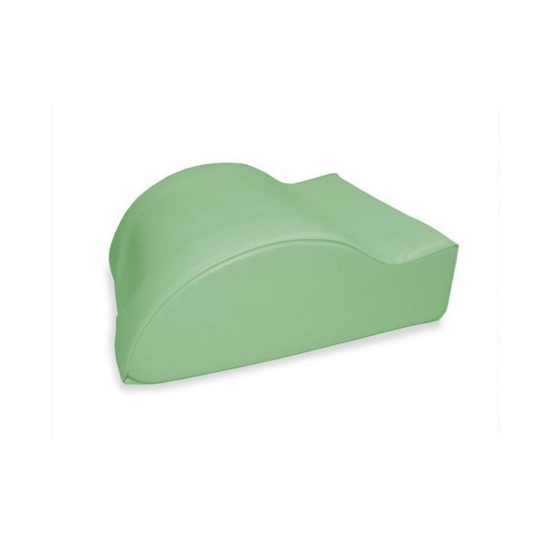 Półwałek do masażu - poduszka pod kark