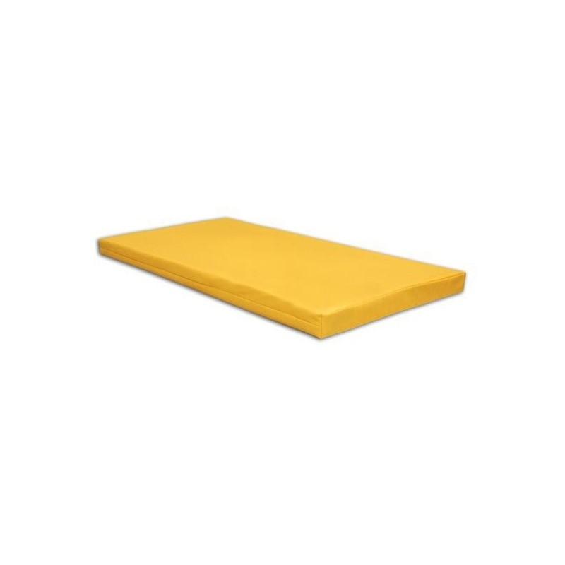 Materac jednoczęściowy 198x100x10