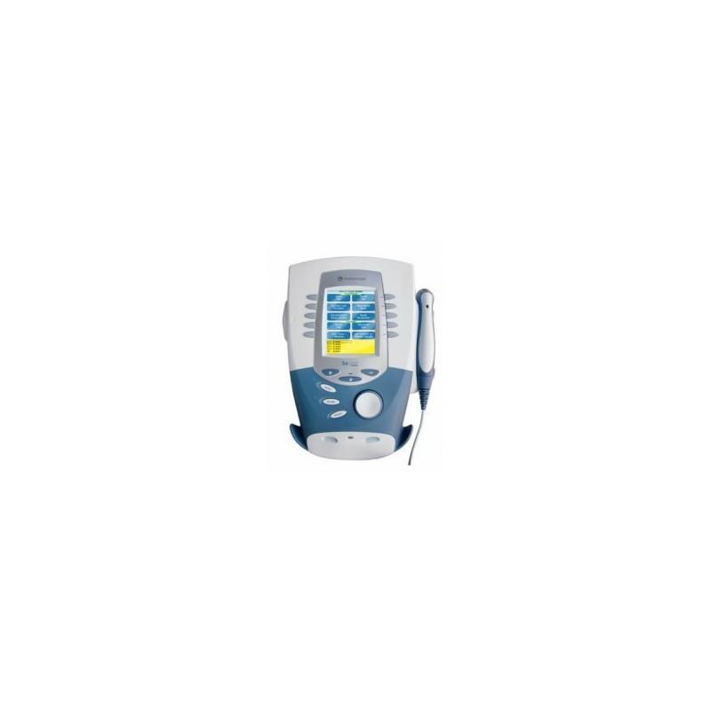 Aparat do elektroterapii ultradźwięków i terapii skojarzonej Intelect Advanced Combo