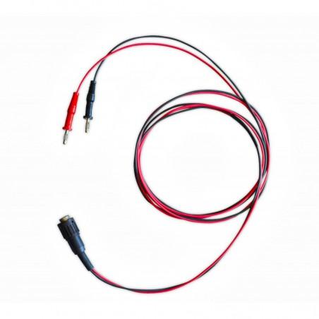 Kabel obwodu pacjenta do mikroprądów PM-1