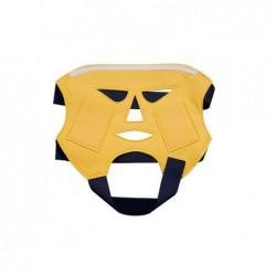 Maska do jonoforezy z 2 kieszeniami na elektrody 50 x 50 mm