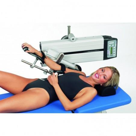 Szyna do ćwiczeń biernych stawów kończyny górnej - FISIOTEK HP2