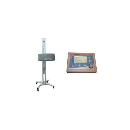 Zestaw: Aparat do magnetoterapii Magntus 2 (leżanka lub pionizator + cewka 60cm)