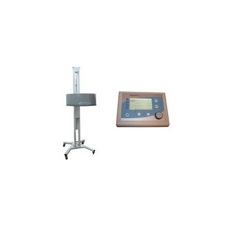 Zestaw: Aparat do magnetoterapii Magntus 2 (leżanka lub pionizator + cewka 60cm + cewka30cm)