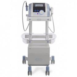 Aparat do fali uderzeniowej i laseroterapii wysokoenergetycznej BTL SWT+HIL 7 W