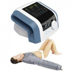 Aparat do masażu uciskowego BTL-6000 Lymphastim 6 Easy + zestaw mankietów